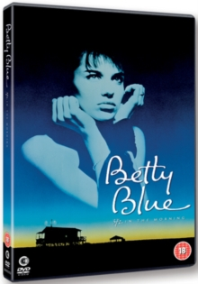 Betty Blue, DVD  DVD