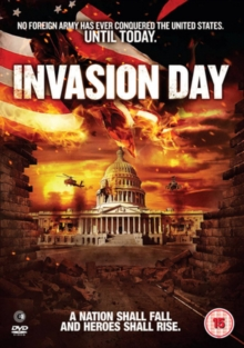Invasion Day, DVD  DVD