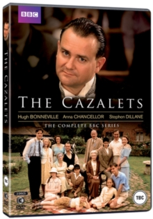 The Cazalets, DVD DVD