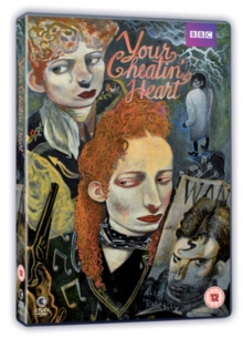 Your Cheatin' Heart, DVD  DVD