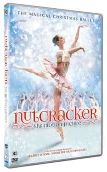 The Nutcracker, DVD DVD