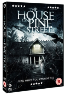 The House On Pine Street, DVD DVD