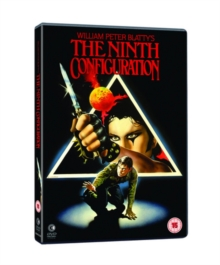The Ninth Configuration, DVD DVD