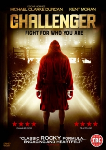 The Challenger, DVD DVD