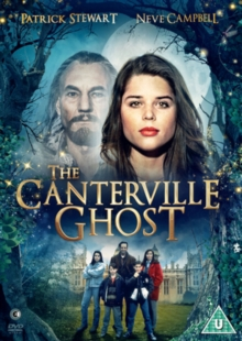 The Canterville Ghost, DVD DVD