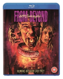 From Beyond, Blu-ray  BluRay