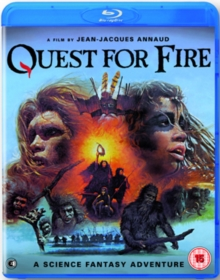 Quest for Fire, Blu-ray  BluRay
