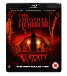 The Amityville Horror, Blu-ray BluRay