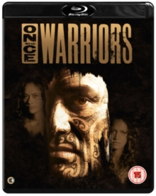 Once Were Warriors, Blu-ray BluRay