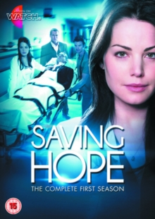 Saving Hope: Season 1, DVD  DVD