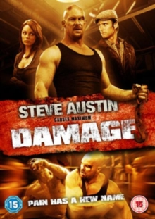 Damage, DVD  DVD