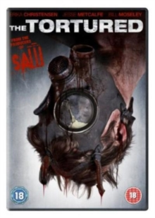 The Tortured, DVD DVD