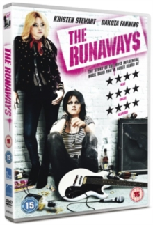 The Runaways, DVD DVD