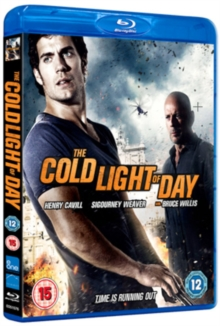 The Cold Light of Day, Blu-ray BluRay