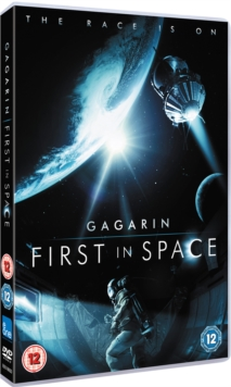 Gagarin: First in Space, DVD  DVD