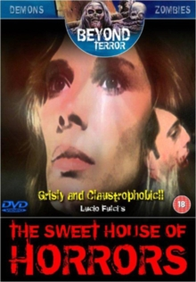 The Sweet House of Horrors, DVD DVD