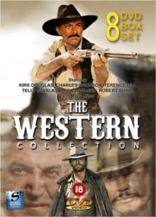 The Western Collection, DVD DVD