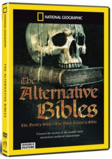 National Geographic: The Alternative Bibles, DVD  DVD