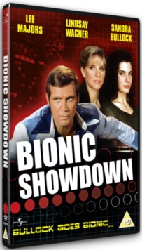 Bionic Showdown, DVD  DVD