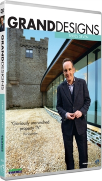 Grand Designs: Series 7, DVD  DVD