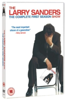 The Larry Sanders Show: The Complete First Season, DVD DVD