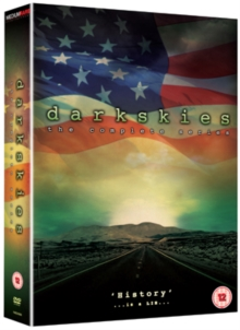 Dark Skies: The Complete Series, DVD  DVD