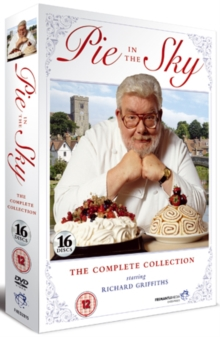 Pie in the Sky: Complete Series 1-5, DVD  DVD