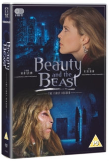 Beauty and the Beast: The Complete First Season, DVD  DVD