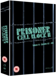 Prisoner Cell Block H: Volume 14, DVD  DVD