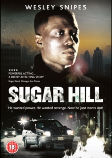 Sugar Hill, DVD  DVD
