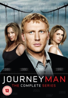 Journeyman: The Complete Series, DVD  DVD