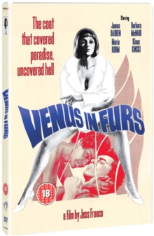 Venus in Furs, DVD  DVD