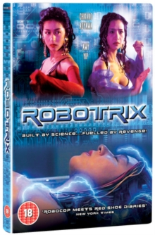 Robotrix, DVD  DVD