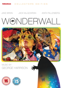 Wonderwall, DVD  DVD