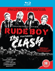 Rude Boy, Blu-ray  BluRay