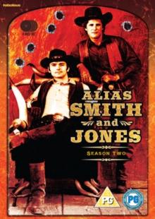 alias smith and jones season 2 episodes