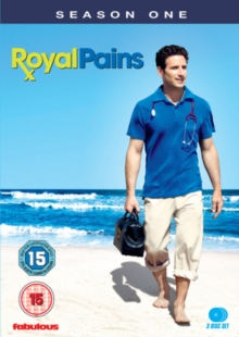 Royal Pains: Series One, DVD  DVD