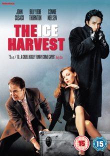 The Ice Harvest, DVD DVD