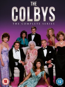 The Colbys: The Complete Series, DVD DVD