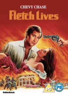Fletch Lives, DVD DVD