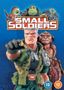 Small Soldiers, DVD DVD