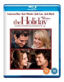 The Holiday, Blu-ray BluRay