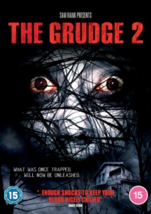The Grudge 2, DVD DVD