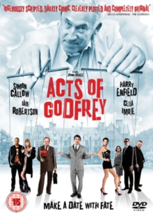 Acts of Godfrey, DVD  DVD