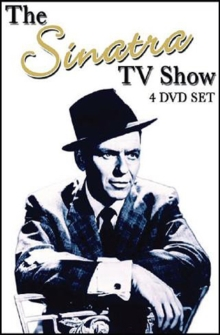 The Frank Sinatra TV Show, DVD DVD