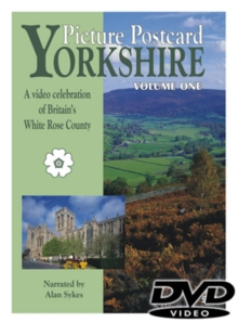 Picture Postcard: Yorkshire - Volume 1, DVD  DVD