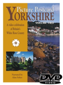 Picture Postcard: Yorkshire - Volume 2, DVD  DVD
