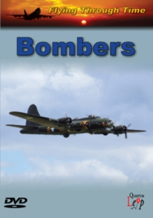 Flying Through Time: Bombers, DVD  DVD