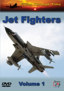 Flying Through Time: Jet Fighters - Volume 1, DVD  DVD