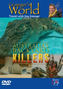Australia's Backyard Killers, DVD  DVD